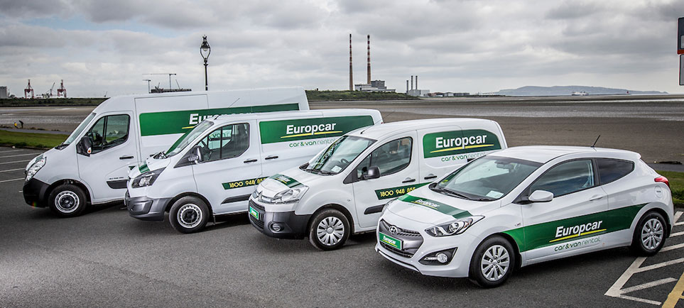 Flexible Fleet Rental Solutions In Ireland