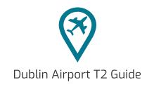Dublin Airport T2 Guide Logo
